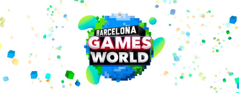 MCR en Barcelona Games World