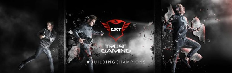 Productos gaming de Trust