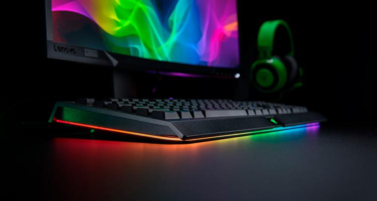 El teclado, una herramienta de competición