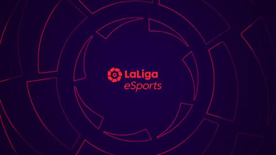 LaLiga se adentra en el universo eSports
