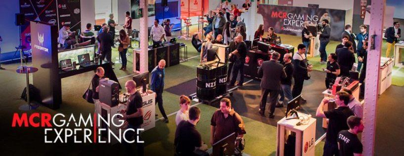 Mostramos en Madrid lo último para el mercado del gaming