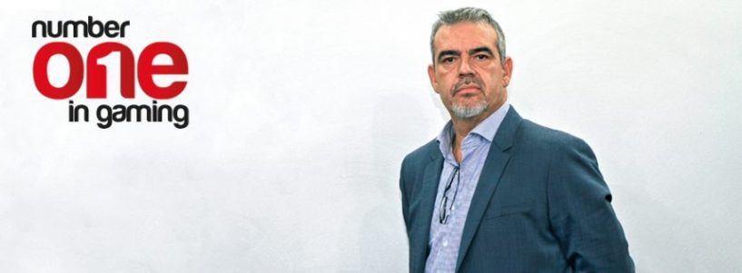 Entrevista a Pedro Quiroga, CEO de MCR, sobre el mercado gaming.