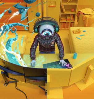 Las 3 razones principales para comprar un monitor curvo de MSI para videojuegos