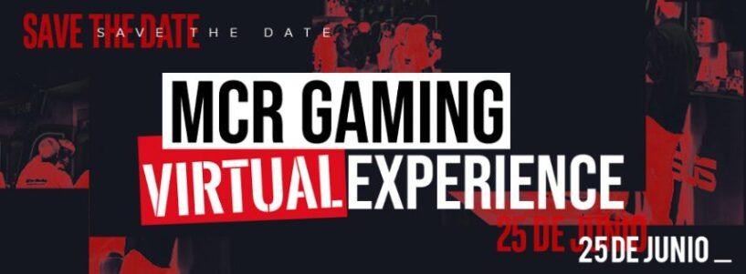 MCR acerca el mundo del gaming al canal de TI tradicional para aprovechar todo su potencial de futuro