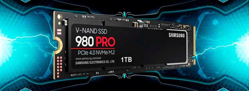 Samsung mejora el rendimiento de los SSD con 980 PRO para los videojuegos y las aplicaciones en equipos de alta gama