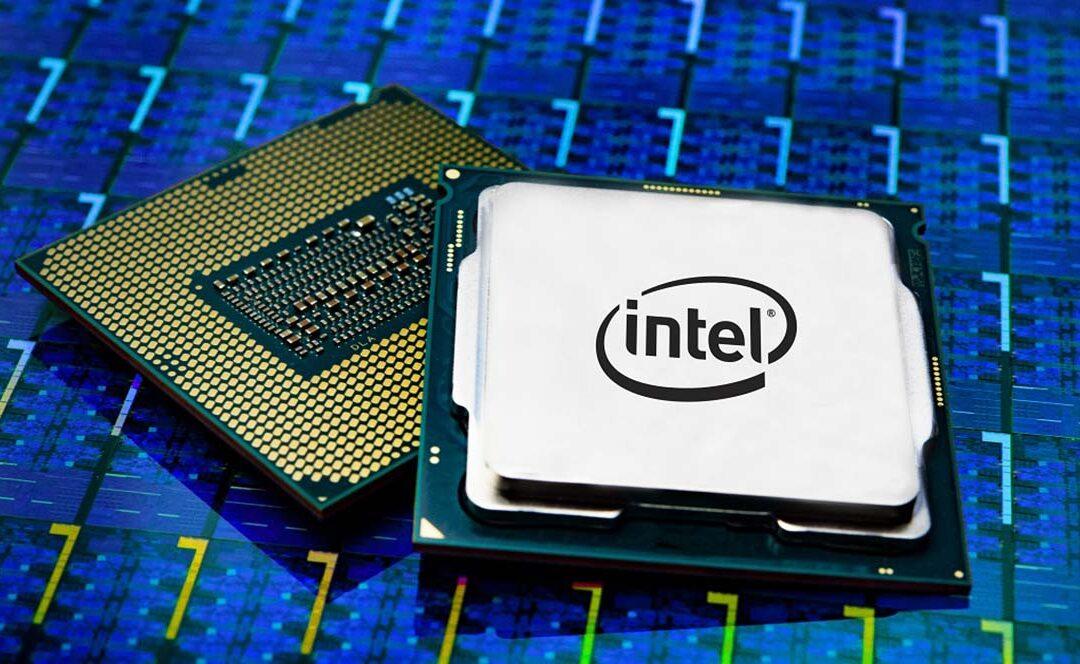 Procesador Intel 11ª generación