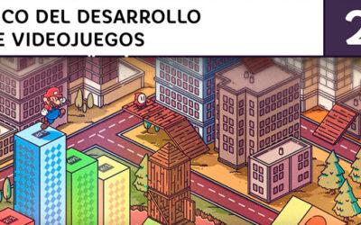 Libro Blanco del Desarrollo Español de Videojuegos 2020