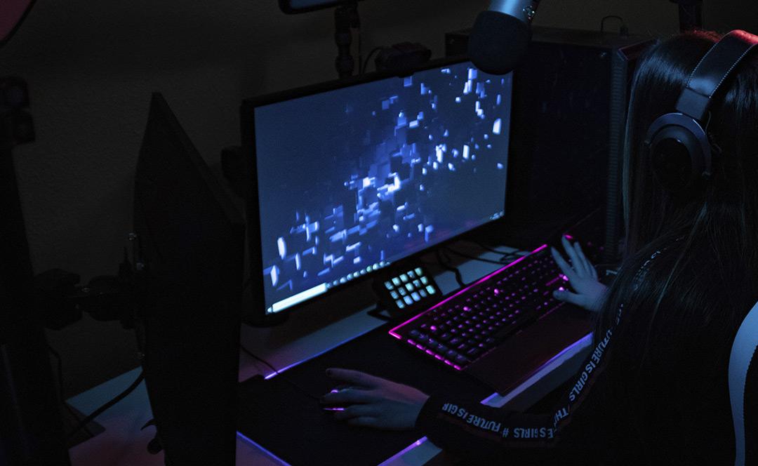 Los monitores gaming más vendidos durante el primer trimestre de 2021