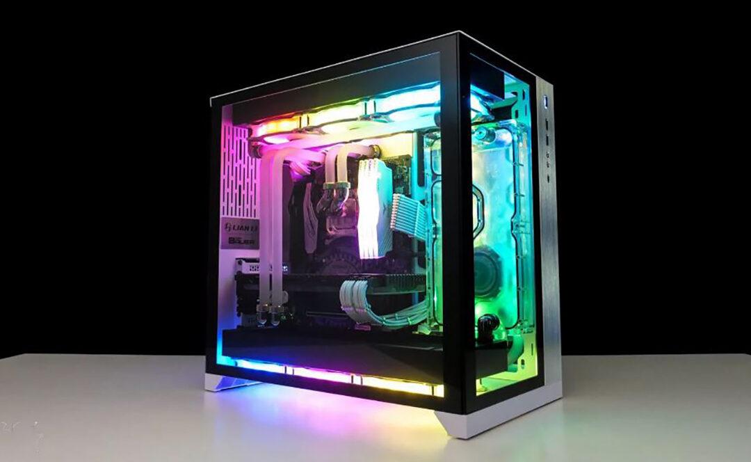 Caja PC gaming
