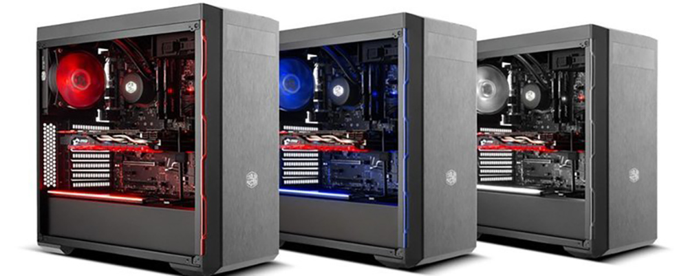 Tipos caja PC