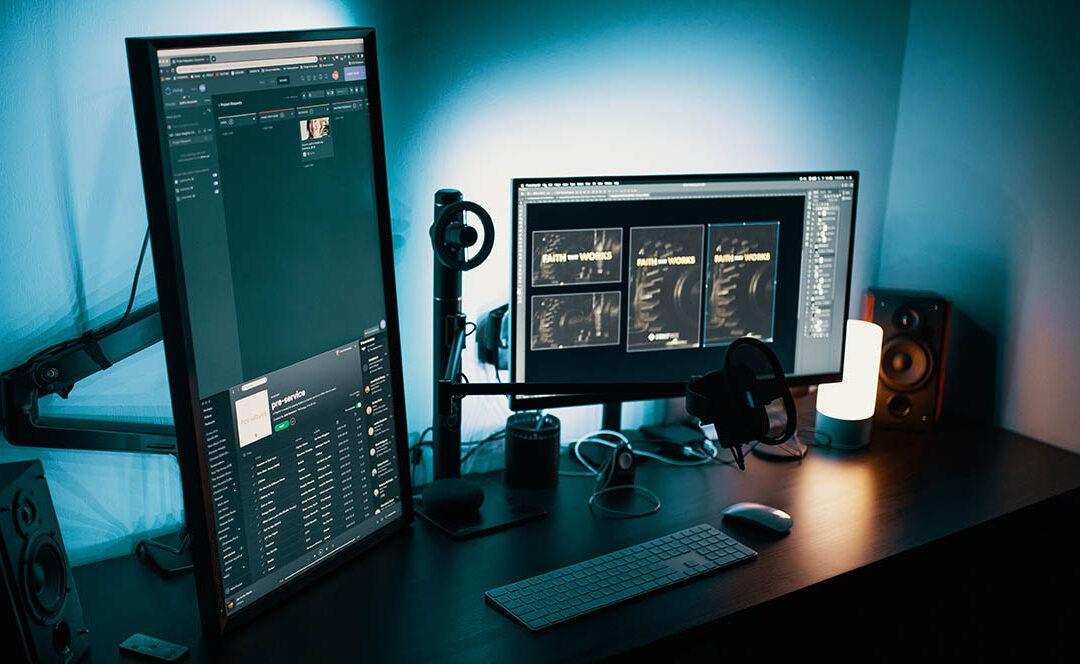 Top 10 monitores para gaming