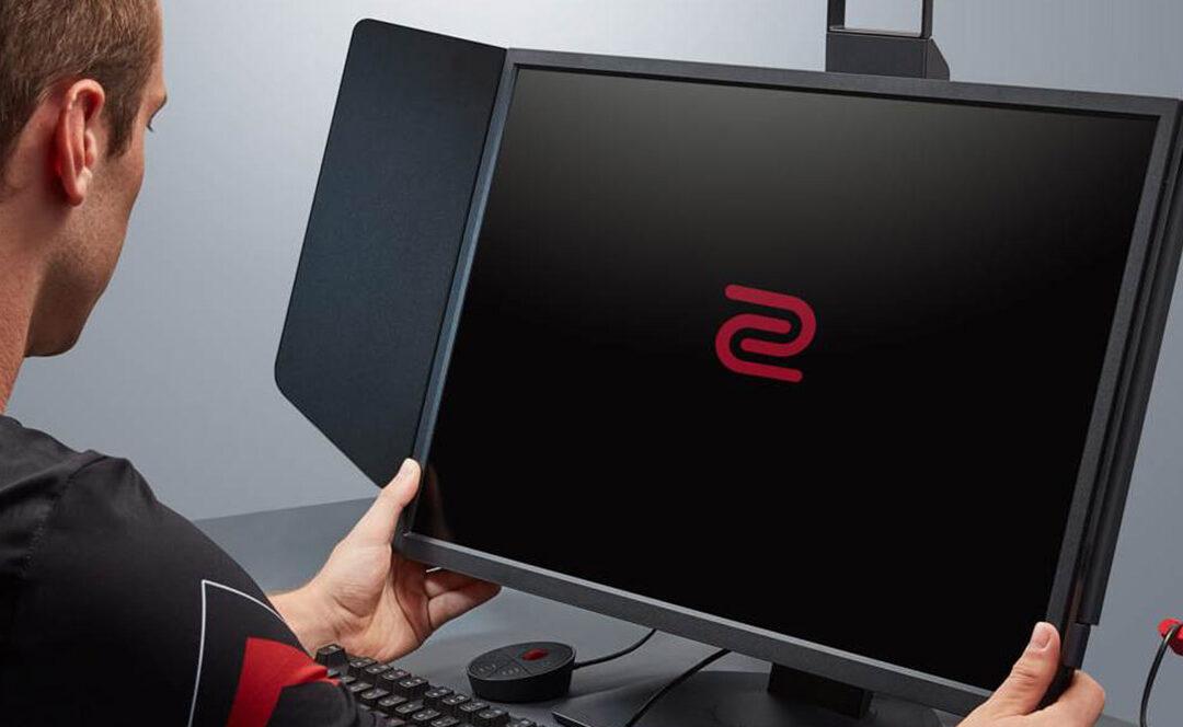 Monitor gaming Zowie XL25446K