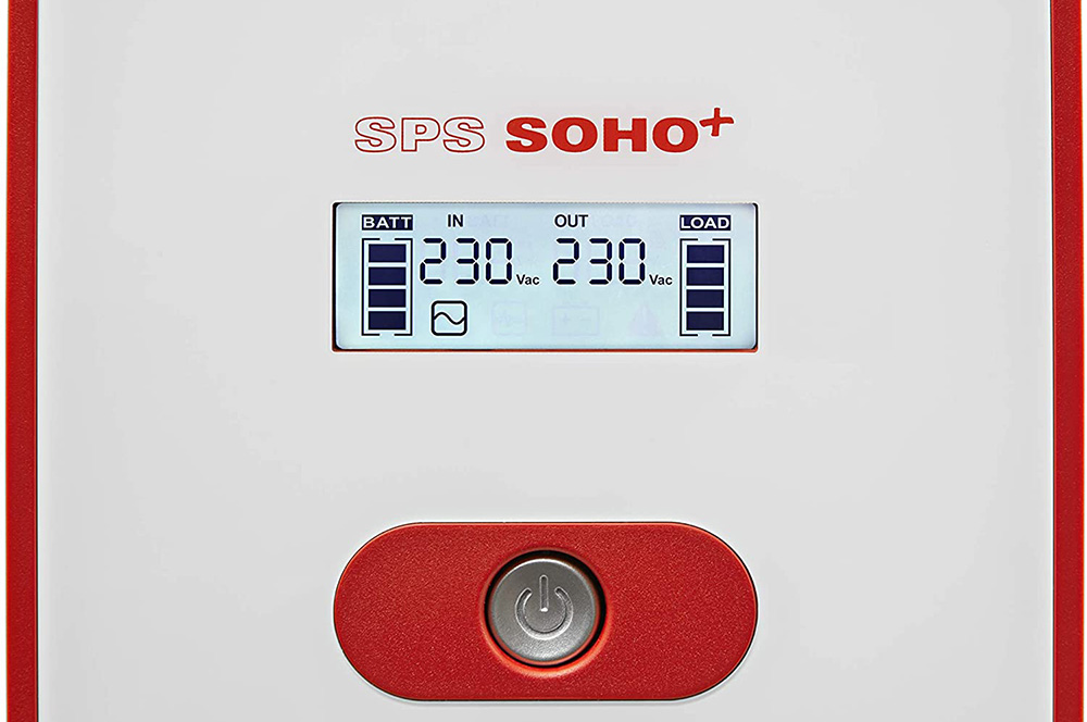 Salicru SPS SOHO+ 1200