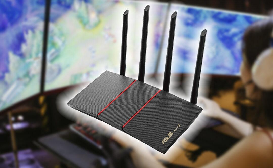 ¿Cómo elegir mi próximo router gaming?