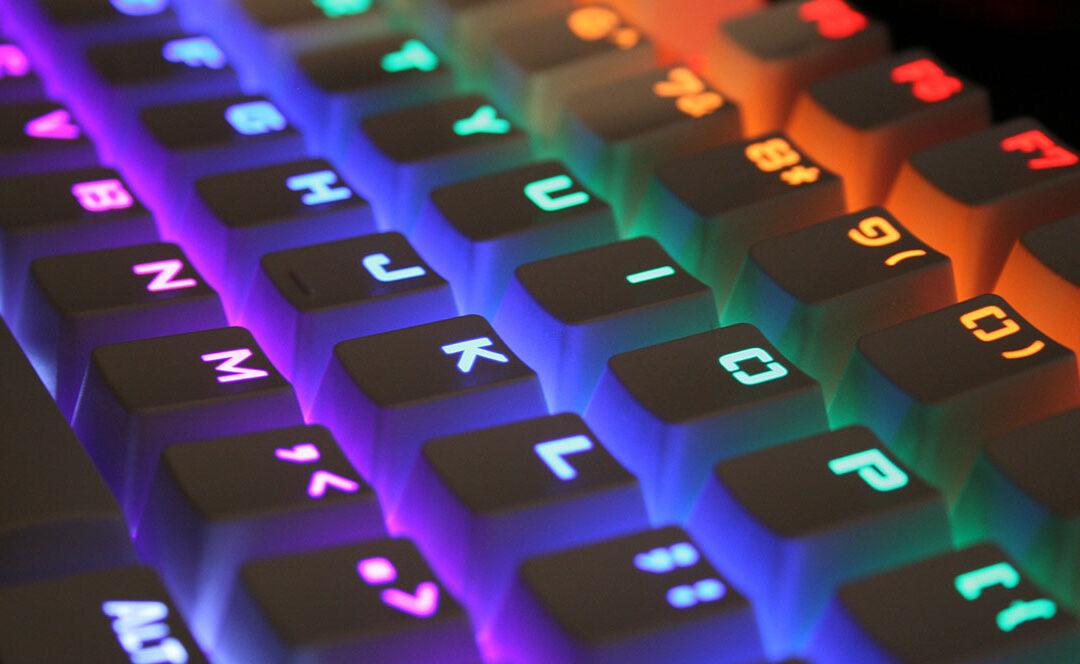 Teclado mecánico vs teclado de membrana: ¿Cuál es mejor?