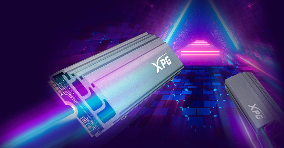 Nuevo SSD PCIe 4.0 S-70, actualmente el SSD más rápido del mercado